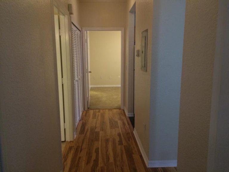 Séjour de l'appartement à vendre FT3 en Floride