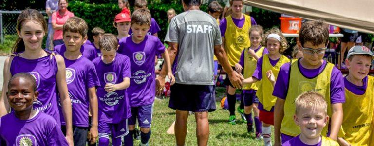 camps de vacances d'été sportif a orlando en floride