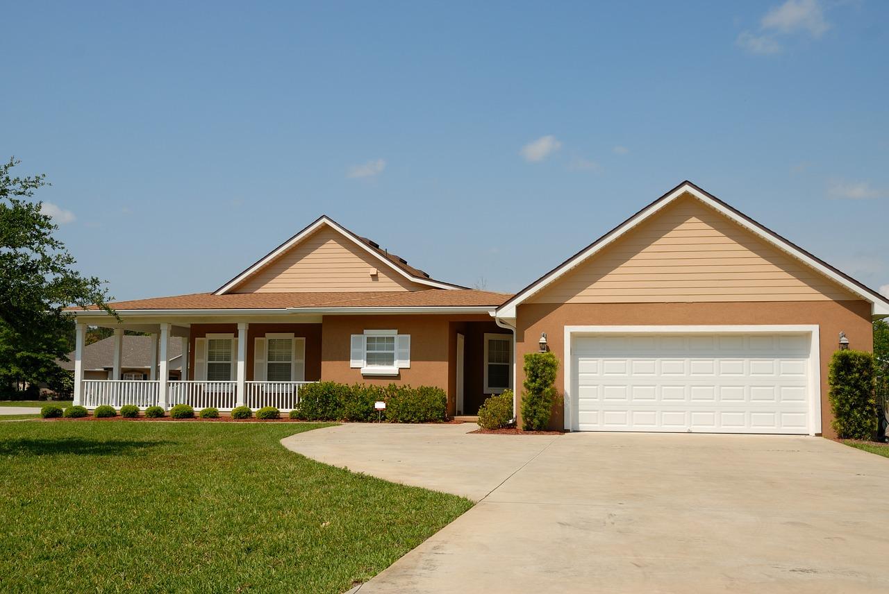 maison de ville en Floride pour un investissement locatif