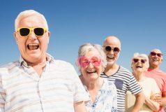 Les retraités investissent en Floride