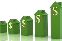 article sur le marché immobilier américain et à orlando