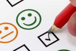 image satisfaction client