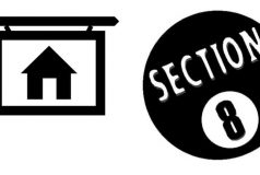 aide au logement Section 8 usa