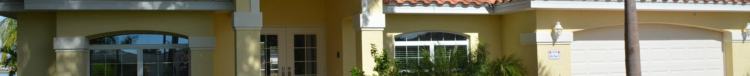 Villa meubl e en floride pour location saisonni re blog for Acheter maison en floride