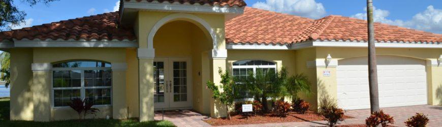 Acheter une villa meublée pour location saisonnière avec Auxandra