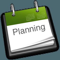 planning des visites des biens immobiliers