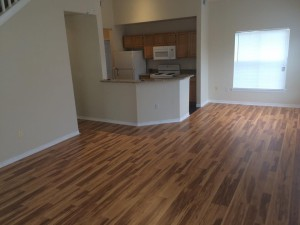 grand séjour de l'appartement FT3 à vendre en Floride