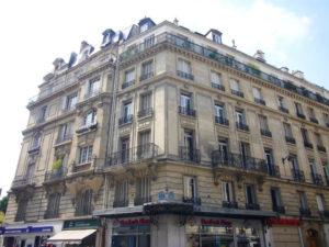Appartements Français typiques