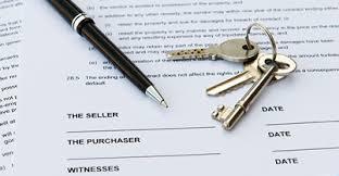 signature du closing chez un avocat americain lors d'un achat immobilier