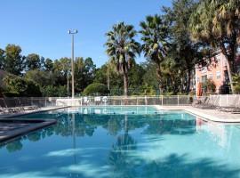 Condo en Floride T3 110 m² CS2