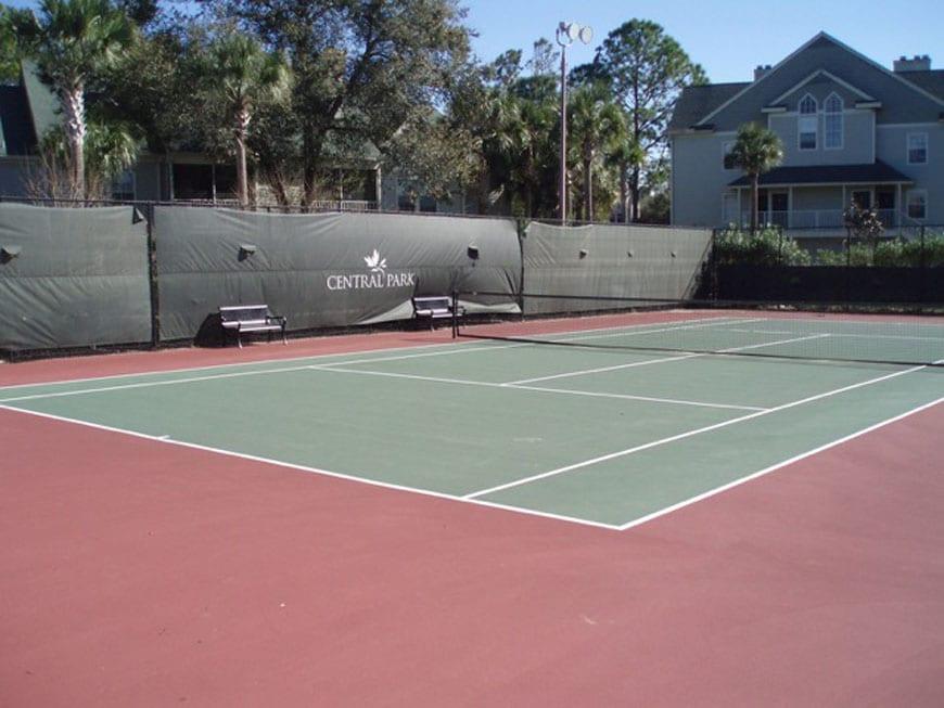 Condo en Floride T3/4 140M² CPM7