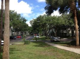 Condo en Floride T2 95m² CP4