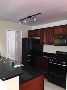 équipement de la cuisine du condo à la vente en Floride CPM10