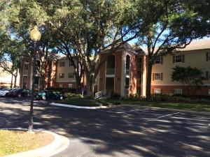 condo a vendre a Orlando Floride