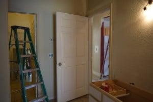 Rénovation d'une salle de bain dans un appartement de Floride avec Auxandra