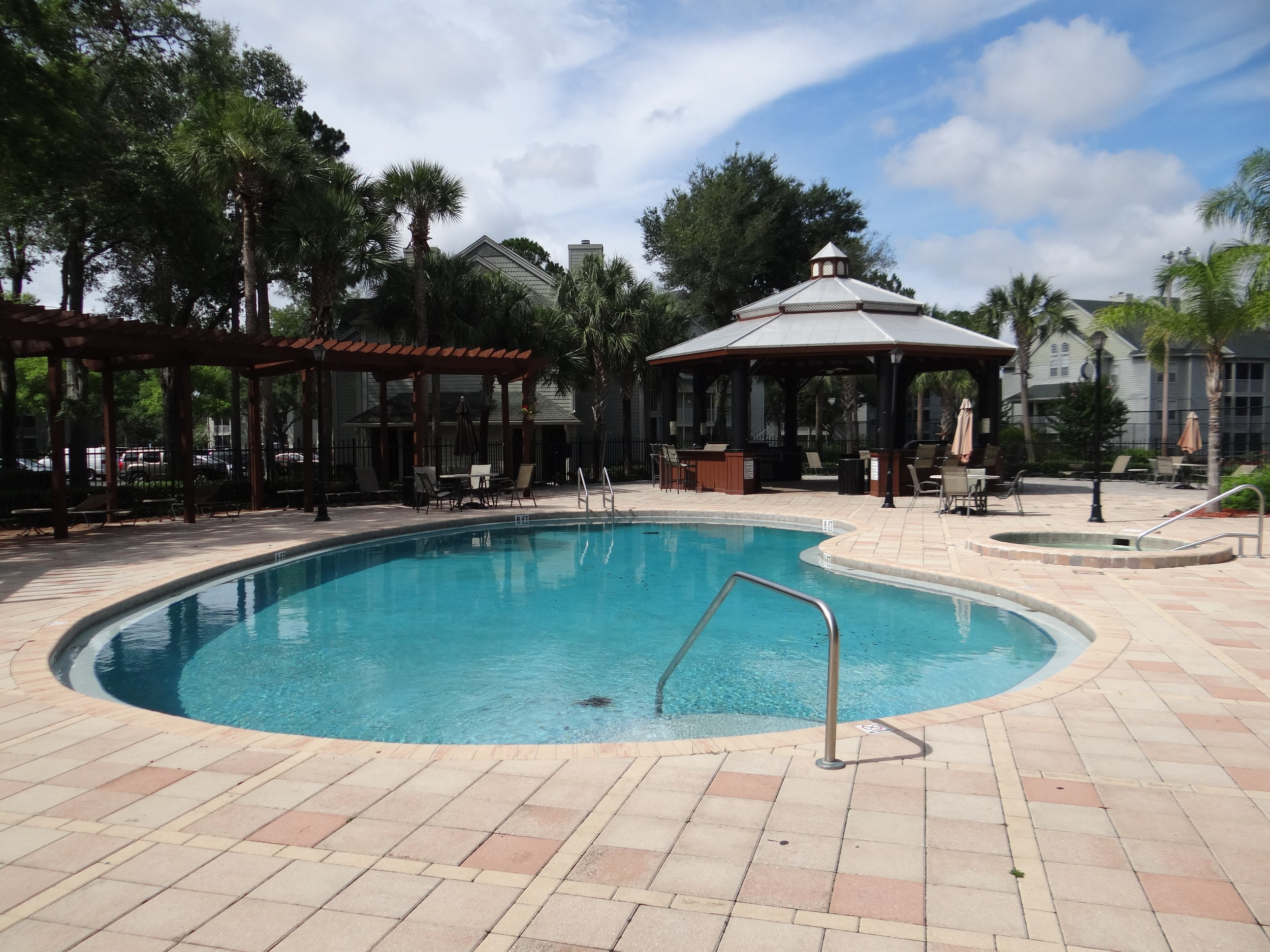 Condo en Floride T3/4 140m² CPM9