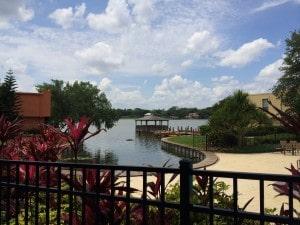 condo T3 centre ville Orlando