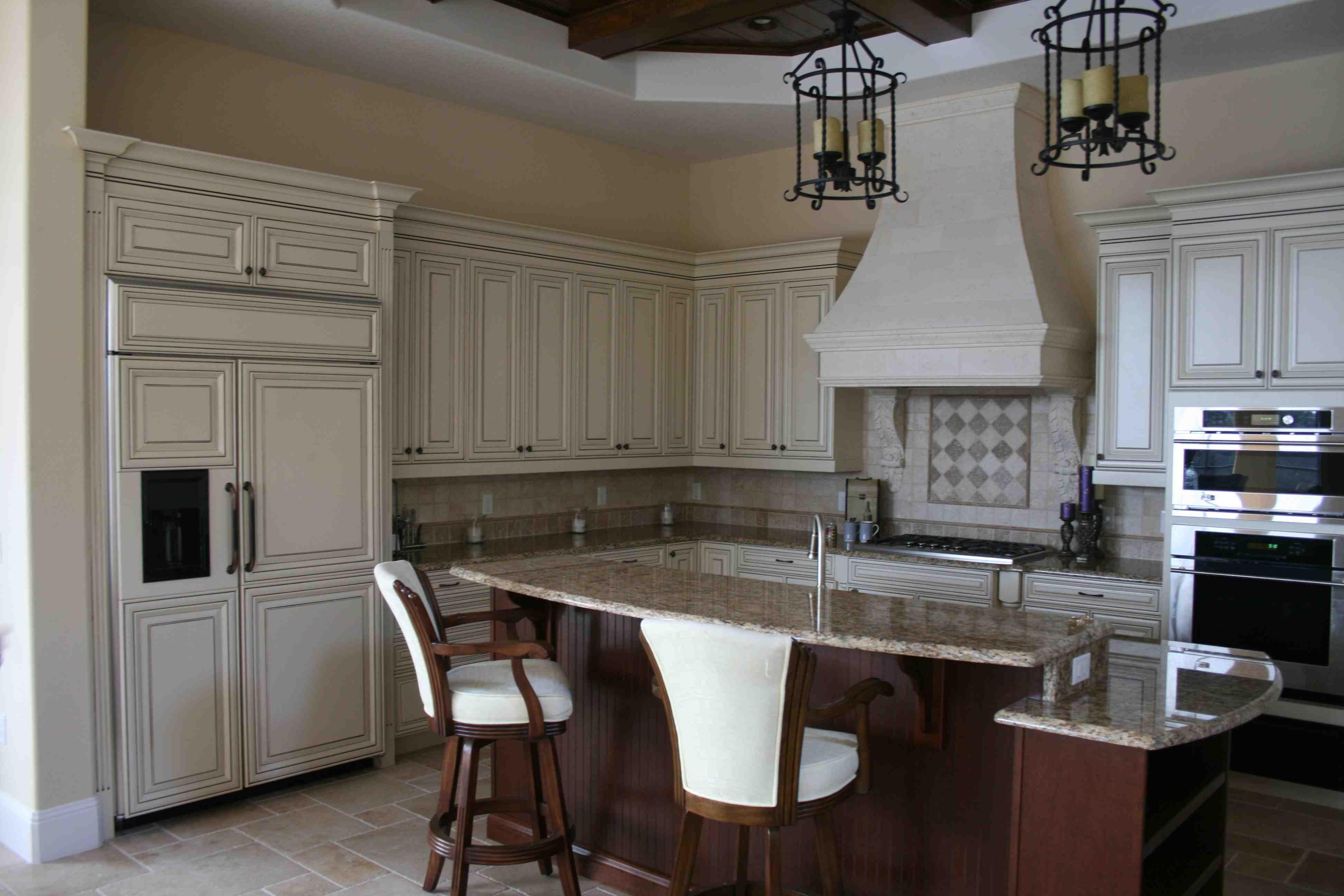 Cuisine Villa a acheter en Floride #V2 ORLANDO