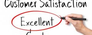 Auxandra accorde une grande importance à la satisfaction de ses clients