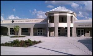école primaire ou Elementary school en Floride aux USA