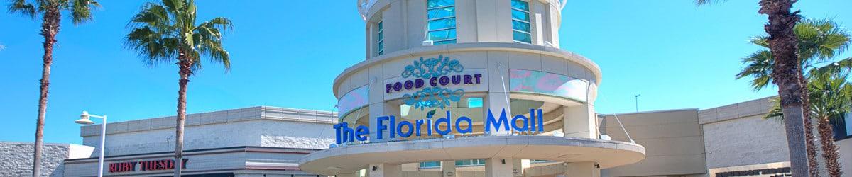 Florida mall a orlando