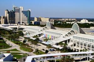Centre des conventions d'Orlando