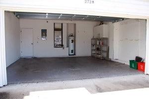 garage villa floride pour investissement