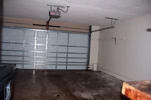 garage villa pour investissement en floride