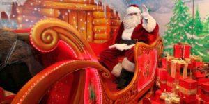 Joyeux Noel de la part de l'équipe d'Auxandra
