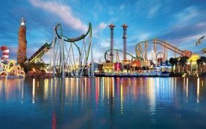 Investir Floride parcs Orlando
