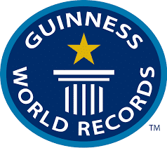logo guinness world records