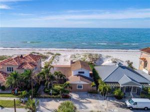 Maisons à vendre en bord de mer en Floride