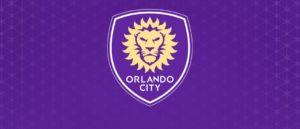 logo de la ville d'orlando