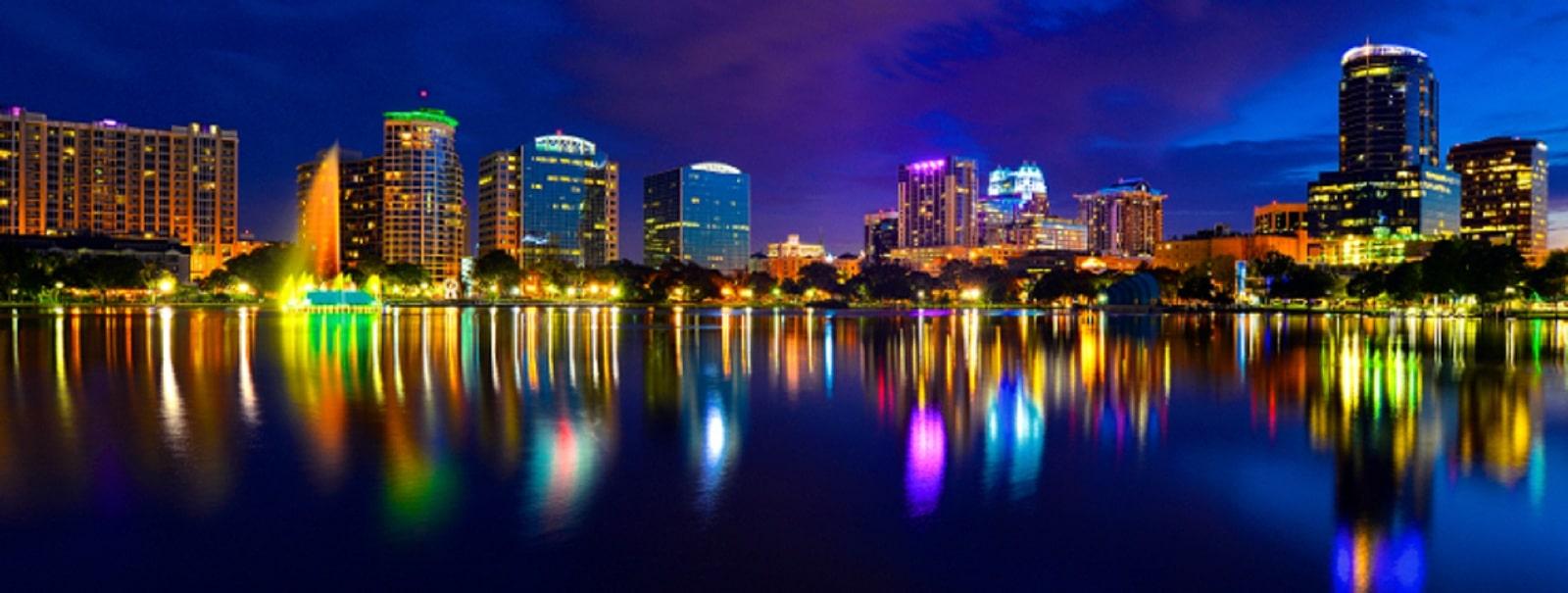 Orlando Une Ville En Constante Expansion