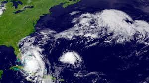 ouragan en floride