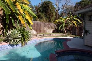 piscine villa pour achat en floride