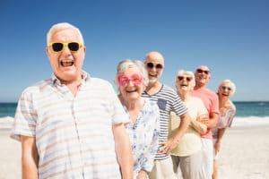 qui sont les retraités qui investissent en Floride ?