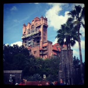tour de la terreur magic studios orlando blog auxandra investir en floride