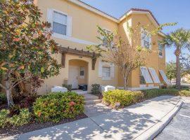 Maison Floride T4 120m² TH5