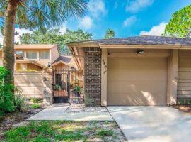 Maison Floride T3 133m² TH12
