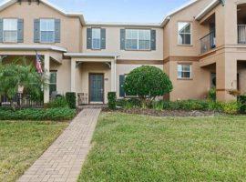 Maison Floride T3 119m² TH13