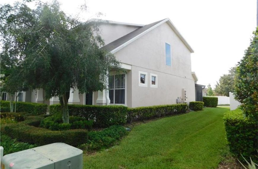 Maison floride t4 130m th21 immobilier floride auxandra for Acheter maison en floride