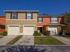 Maison Floride T4 138m² TH6