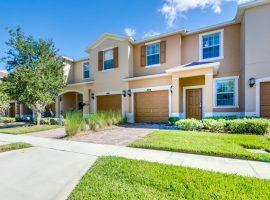 Maison Floride T4 143m² TH7