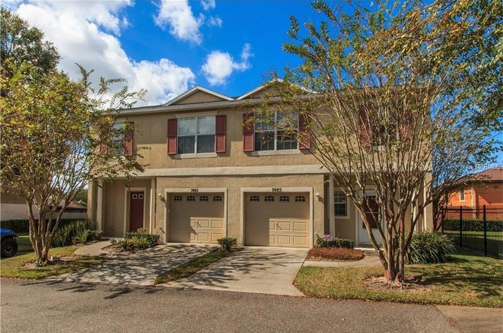 Maison Floride T4 146m² TH9