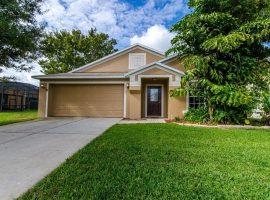Villa Floride T5 167m² V25