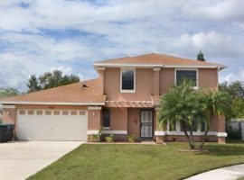 Villa Floride T5 200m² V26