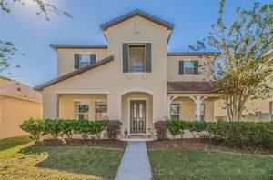 villa à vendre en Floride