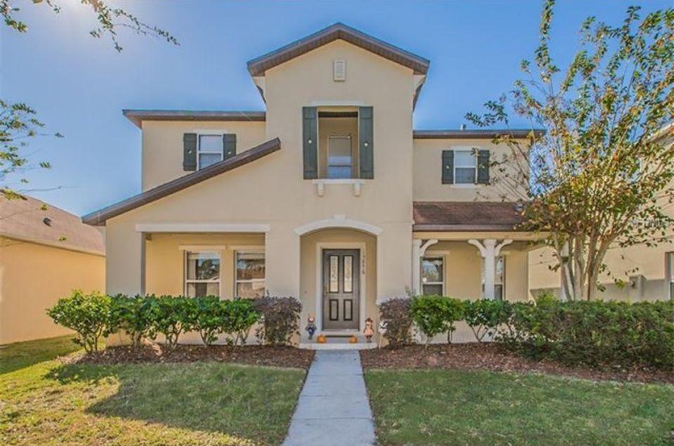 Investir en floride immobilier en floride gestion de for Acheter une maison en floride