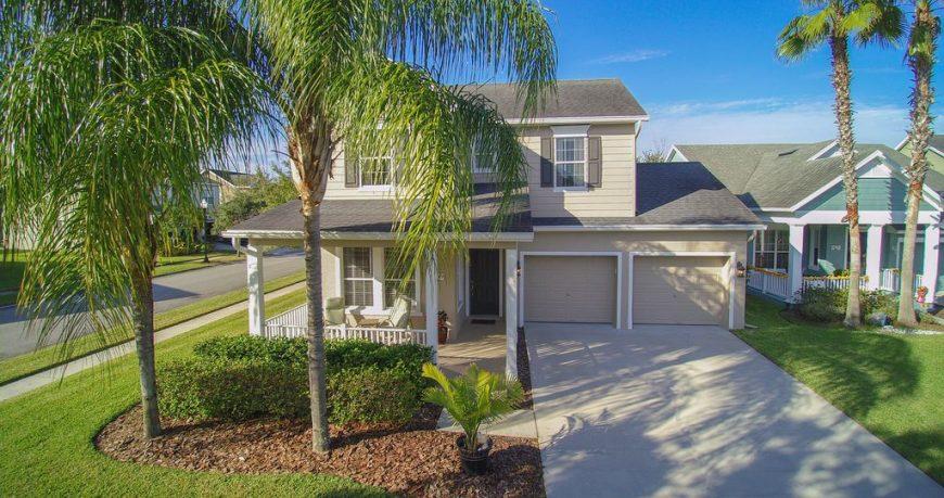 maison à vendre en Floride